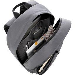 "Impact AWARE™ RPET Basic 15,6"" laptoprugzak-binnenzijde"