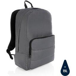 """Impact AWARE™ RPET Basic 15,6"""" laptoprugzak-grijs"""