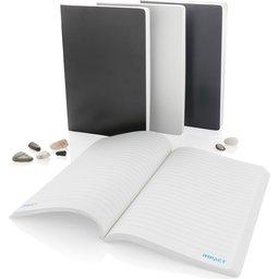 Impact softcover steenpapier notitieboek A5-overzicht