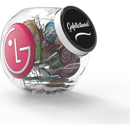 Jar-large-lollipop-mix-gefeliciteerd