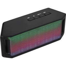 Jazzy Light Bluetooth luidspreker