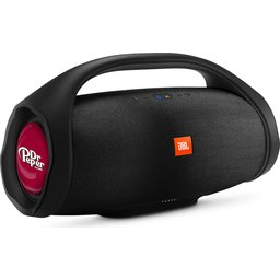 JBL Boombox Personalized