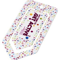 Jumbo Paper Clip bedrukken