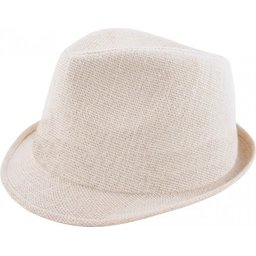 Jute maffia hoed bedrukken