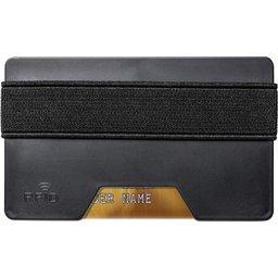 Kaartetui met RFID protectie kaarthouder