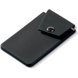 Kaarthouder smartphone bedrukken