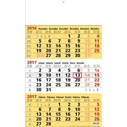 kalender bedrukt