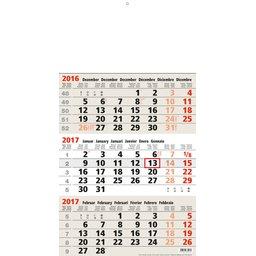 kalender bedrukte