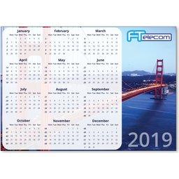 Kalender magneten