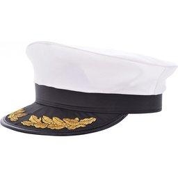 Kapiteinshoed bedrukken