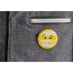 Keep Safe Button 1,5 meter