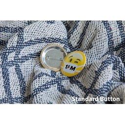 Keep Safe Button 1,5 meter corona 4