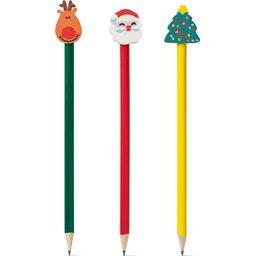 Kerst potlood
