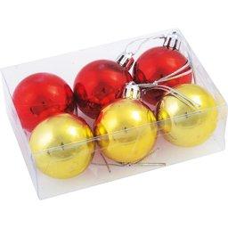 Kerstballen Xmas Line