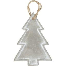 Kerstboom kerstdecoratie