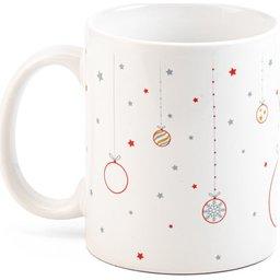 Kerstmok - 340 ml