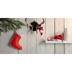 Kerstmuts Promotie