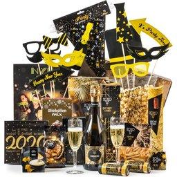 Kerstpakket Happy New Year