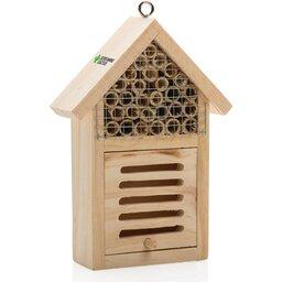 Klein insectenhotel-gepersonaliseerd