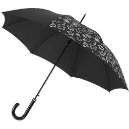 Kleur veranderende automatische paraplu