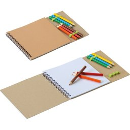 Kleurboek set voor kinderen