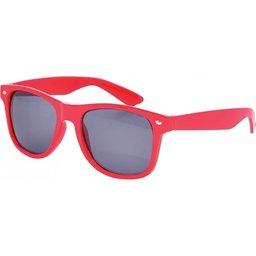 Kleurige zonnebril bedrukken