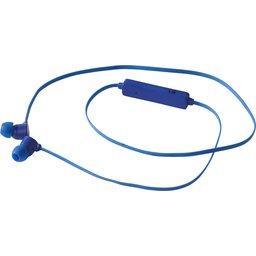 Kleurrijke Bluetooth oordopjes bedrukken