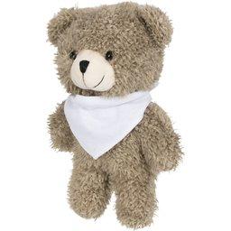 Knuffelbare Hef bear