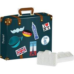 Koffer met koffermints