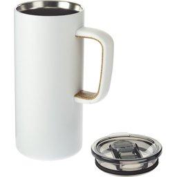 Koper vacuüm drinkbeker