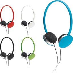 Koptelefoon Headphone