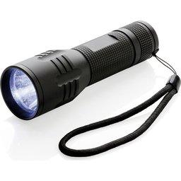 Krachtige 3W CREE LED zaklamp - Medium