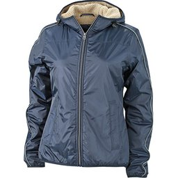 Ladies Winter Sport Jacket navy