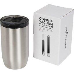 Lagom koper vacuüm geïsoleerde drinkbeker - 380 ml