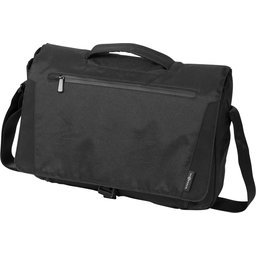 Laptop en tablet messenger tas