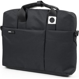 laptop tas 13 inch grijs