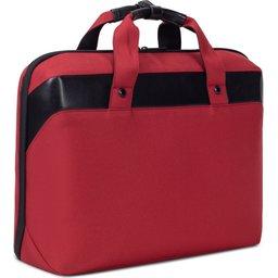 "Laptoptas 15,6"" R-PET-rood"