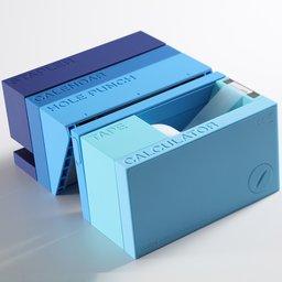 lexon buro set
