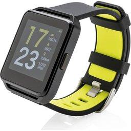 Lifestyle Activity horloge met kleurenscherm