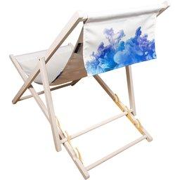 ligstoel met optie