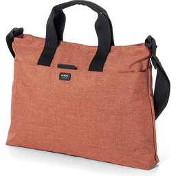 LN1414O one doc bag oranje
