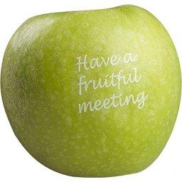 Logo appel groen