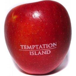 Logo appelen Temptation
