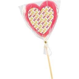 Lollipops met label bedrukken