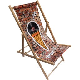 lounge zetel zomer strand