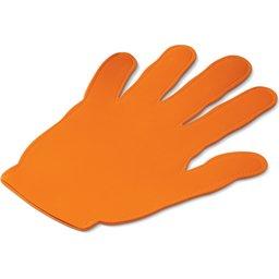 LT91212 evenementenhand oranje