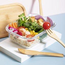 Lunch Box Bejar-voorbeeld