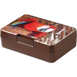 Lunchbox brooddoos