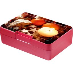 Lunchbox brooddoos magentha