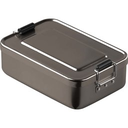 Lunchbox Metallic